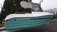 Texas Pilothouse Boote